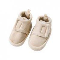 Bornbay 贝贝怡 婴儿保暖学步鞋 *3件