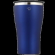 ZOJIRUSHI 象印  SX-DR/DQ 不锈钢广口保温杯 450ml 深蓝色99元,可满200-30