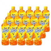 康师傅 冰红茶550ml*15瓶 整箱(新老包装随机发货) *2件 69.8元(满减,合34.9元/件)69.8元(满减,合34.9元/件)