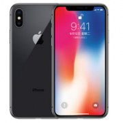 Apple 苹果 iPhone X 64GB 全网通 智能手机