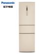 Panasonic 松下 NR-C320WP-N 318升 三门冰箱  3290元包邮3290元包邮