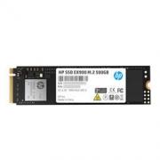 17日0点: HP 惠普 EX900 M.2 NVMe 固态硬盘 500GB 549元包邮549元包邮