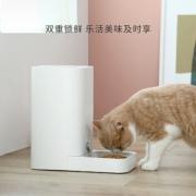 PETKIT 小佩 MINI自动喂食器 2.8L¥419