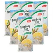 杨协成 柠檬薏米水 250ml*6盒9.9元