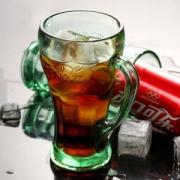 Libbey 利比 进口玻璃可口可乐杯 429ML