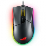 ASUS 华硕 ROG Gladius II 大G二代 游戏鼠标 319元包邮