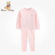 CLASSIC TEDDY 精典泰迪 儿童家居服套装 *2件  59.8元包邮59.8元包邮