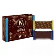 迷你梦龙 香草口味+松露巧克力口味 冰淇淋组合 6支装 25  21.9元,可优惠至18.27元/件