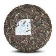 茶爵士 云南普洱茶饼 357g9.9元包邮(需用券)