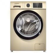 20日0点:Skyworth 创维 XQG100-B15LCA1 10公斤 滚筒洗衣机 1699元包邮1699元包邮