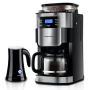 morphy richards 摩飞 MR1025 全自动磨豆美式咖啡机¥799
