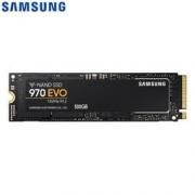 SAMSUNG 三星 970 EVO 500G NVMe M.2 固态硬盘(MZ-V7E500BW) 939元包邮