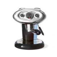 illy 意利 Francis X7.1 外星人系列 胶囊咖啡机 899.69元含税包邮(立减,需50元定金)