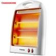 CHANGHONG 长虹 F02 家用电热取暖器  59.9元59.9元