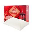 zencosa 天然乳枕枕芯礼盒装 600*400*140mm  *3件595.62元包邮(合198.54元/件)