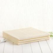 Uchino 内野 UTM04630-N 纯棉浴巾 黄色 71*140cm *3件114.45元包邮(合38.15元/件)