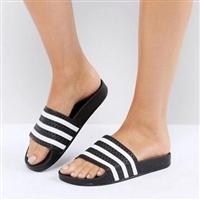 Adidas 阿迪达斯 Superstar 5G 男士拖鞋