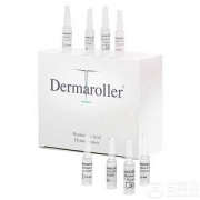 Dermaroller 玻尿酸精华原液1.5ml*30支 Prime会员免费直邮含税