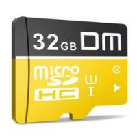 DM 32GB Class10 TF卡 高速存储卡 22.9元22.9元
