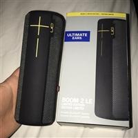 Logitech 罗技 Ultimate Ears LE BOOM 2 限定版无线蓝牙音箱