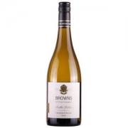 BROWNS OF PADTHAWAY 布朗庄园 梅尔巴家族珍藏 霞多丽干白葡萄酒 2015年 750ml