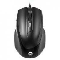 HP 惠普 M150 有线游戏鼠标 送鼠标垫