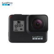 GoPro HERO7 Black 运动相机 内有本站视频测试