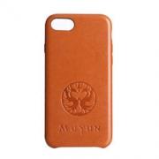 dostyle 《九州·海上牧云记》 手机保护壳 PU 凤纹MuYu 适配 iPhone 7/8 *3件 0.9元(3件3折,合0.3元/件)
