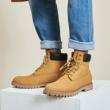 10点 网易严选 男士 牛皮 工装靴273元(长期售价479元)