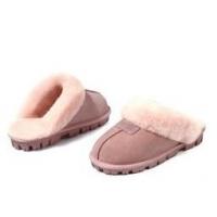 DK Sheepskin UGG DK017 女士家居鞋 249元包邮(需用券)