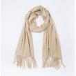D&K Sheepskin UGG DW101 纯色羊毛围巾 189元包税包邮189元包税包邮