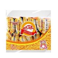 爱尚 咪咪虾条 20小包 360g