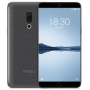 MEIZU 魅族 15 Plus 智能手机 玄武灰 6GB 64GB