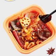 卫龙 速食方便辣条小火锅 370g