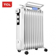 TCL TN-Y20A1-11 11片 电热油汀取暖器 191元包邮(需用券)
