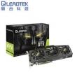 新品发售:Leadtek 丽台科技 RTX 2080 飓风版 GDDR6 显卡 6499元包邮6499元包邮