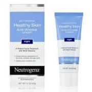 Neutrogena 露得清 Healthy Skin 抗皱晚霜 40g *4件