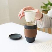 Miloxien 米珞玺恩 小皿泡茶杯