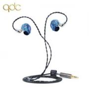 qdc 海王星 入耳式耳机