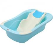 rikang 日康 RK-3627 儿童浴盆 加大号带躺板 +凑单品