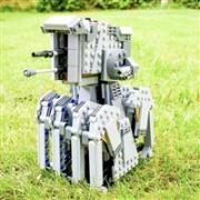 LEGO 乐高 星球大战系列 First Order 重型侦察步行机 75177
