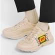 GUCCI 古驰 LOGO 老爹鞋£705(约6120元)