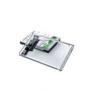 Orico 奥睿科 移动硬盘盒 2.5寸全透明 26.9元包邮(下单立减)