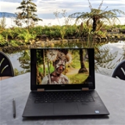 DELL 戴尔 XPS 15 9575 15.6英寸触控屏翻转笔记本