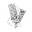 MARVIS 银色白皙薄荷牙膏 85ml *3件75.19元(需用券,合25元/件)