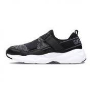 12日0点、双12预售: SKECHERS 斯凯奇 D'lites 999852 搭带款 男子熊猫鞋