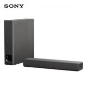 SONY 索尼 HT-MT500 无线蓝牙回音壁  黑色 +凑单品
