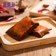 高原彩 小米辣牛油火锅底料 150g*3包
