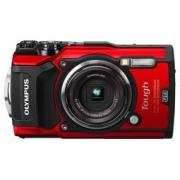 OLYMPUS 奥林巴斯 TG-5 红色 三防运动相机 2599元包邮