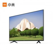 MI 小米 小米电视4X L55M5-AD 55英寸 4K 液晶电视